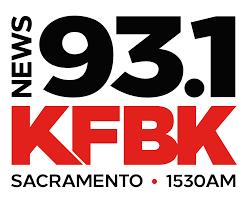 KFBK-AM logo